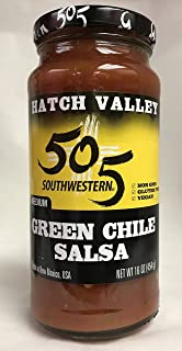 product image for 505 Southwestern, Salsa Medium, 16 Ounce
