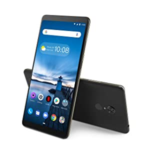 Lenovo Tab V7 Tablet (6.9 inch, 32GB, Wi-Fi + 4G...