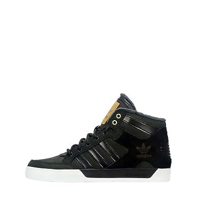 adidas hardcourt hi top sneakers