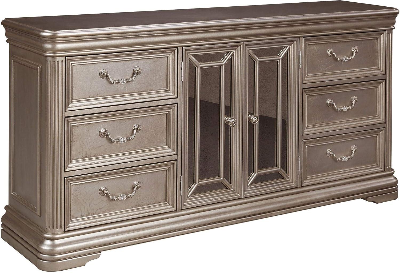 Amazon Com Ashley Furniture Signature Design Birlanny Dresser