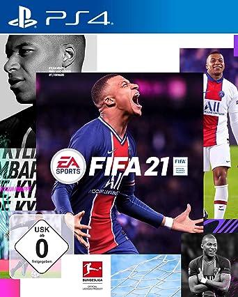 FIFA 21 - (inkl. kostenlosem Upgrade auf PS5) - [Playstation 4]: Amazon.de: Games