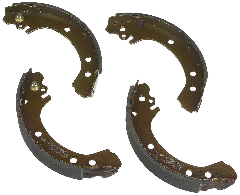 Brake Shoe 110.06370 Centric