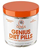 Genius Diet Pills - The Smart Appetite