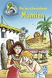 Die magische Höhle - Die verschwundenen Mumien