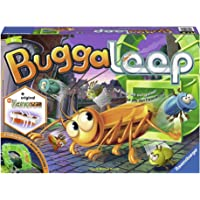Ravensburger Buggaloop Board Game