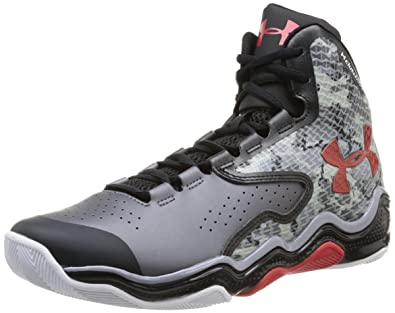 b501bb14a909 cheap under armour clutchfit lightning men basketball sneakers new grey  6bb0d 4da94