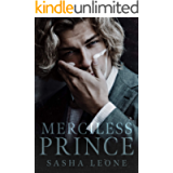 Merciless Prince: A Dark Mafia Romance (Brutal Reign Book 1)