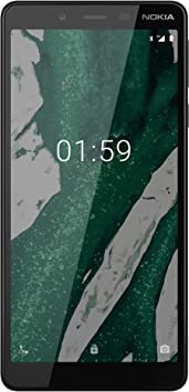 Nokia 1 Plus - Smartphone de 5,45