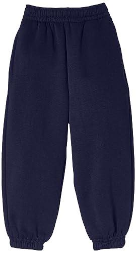 Trutex Limited Unisex Sporthose, Jogging, JTP-INK-7/8, GR. 122  (Herstellergröße: 20.5
