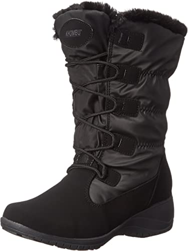 Anne-KH Cold Weather Boot