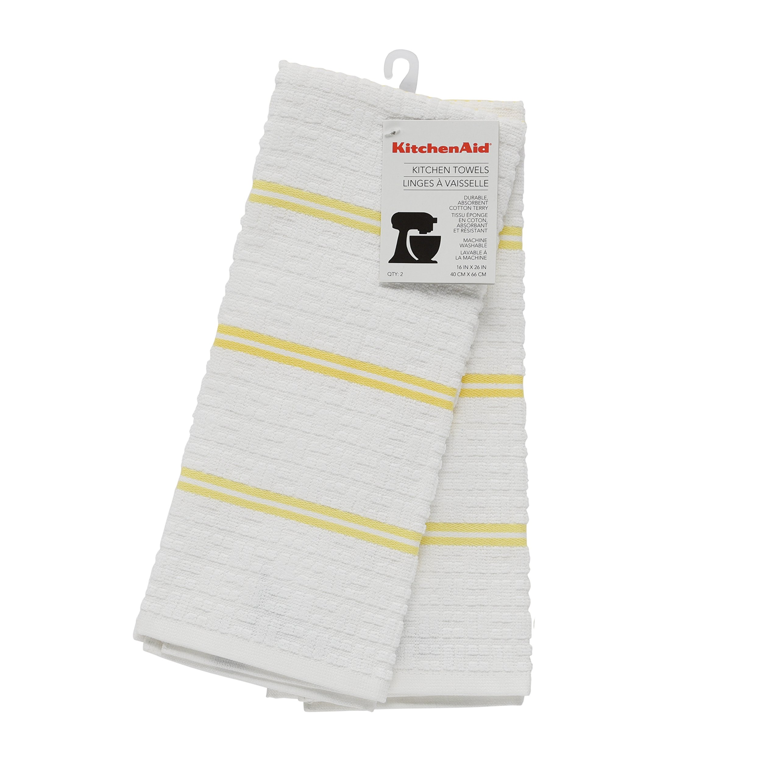 KitchenAid 156953KT2 700 Kitchen Towel, One Size