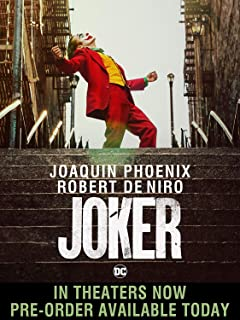 Book Cover: Joker