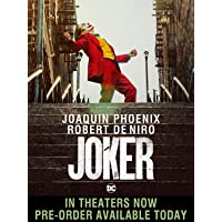 Joker (4K Ultra HD + BLU-RAY + Digital Copy)