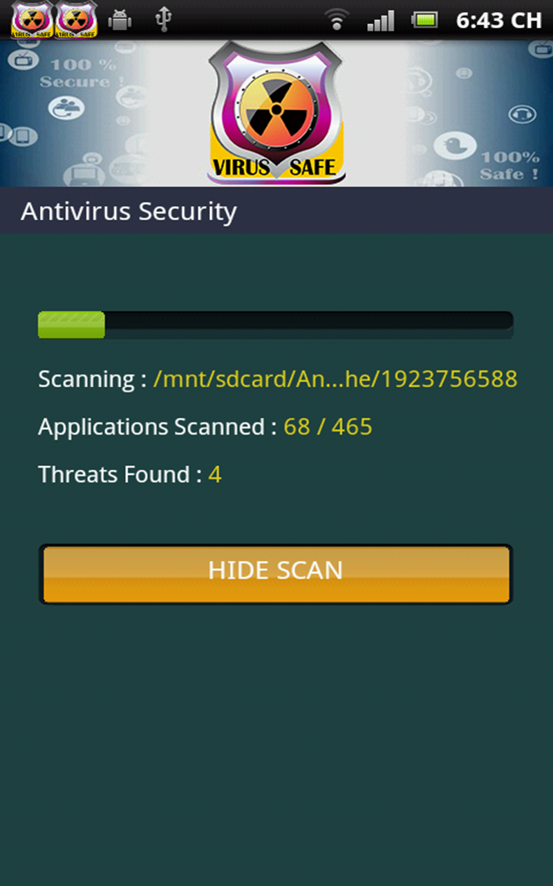 The Best Antivirus Protection for
