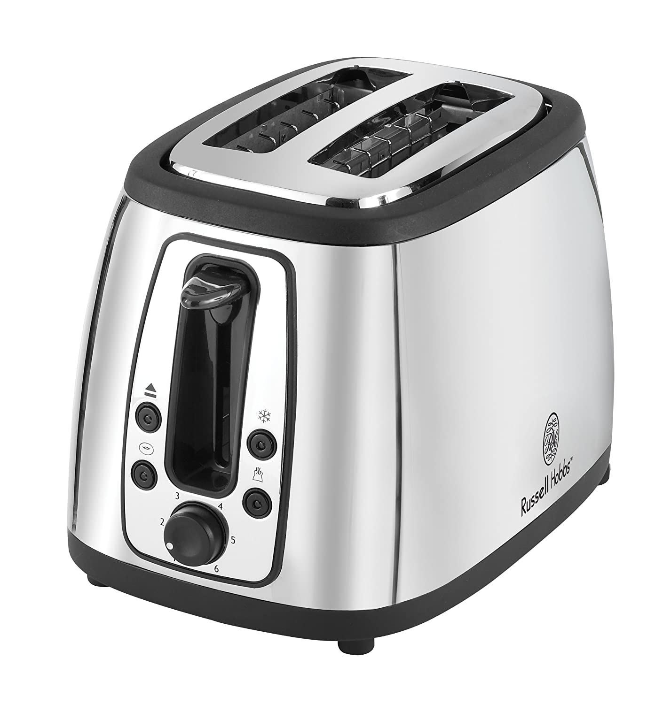Best 4 Slice Toaster 2020.10 Best Russell Hobbs 2 Slice Toaster Reviews 2018 2020 On