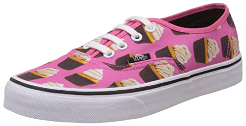 f2785b79465cac Vans Unisex Authentic Sneakers  Buy Online at Low Prices in India -  Amazon.in