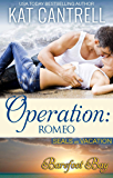 Operation: Romeo (SEALs on Vacation Book 1)