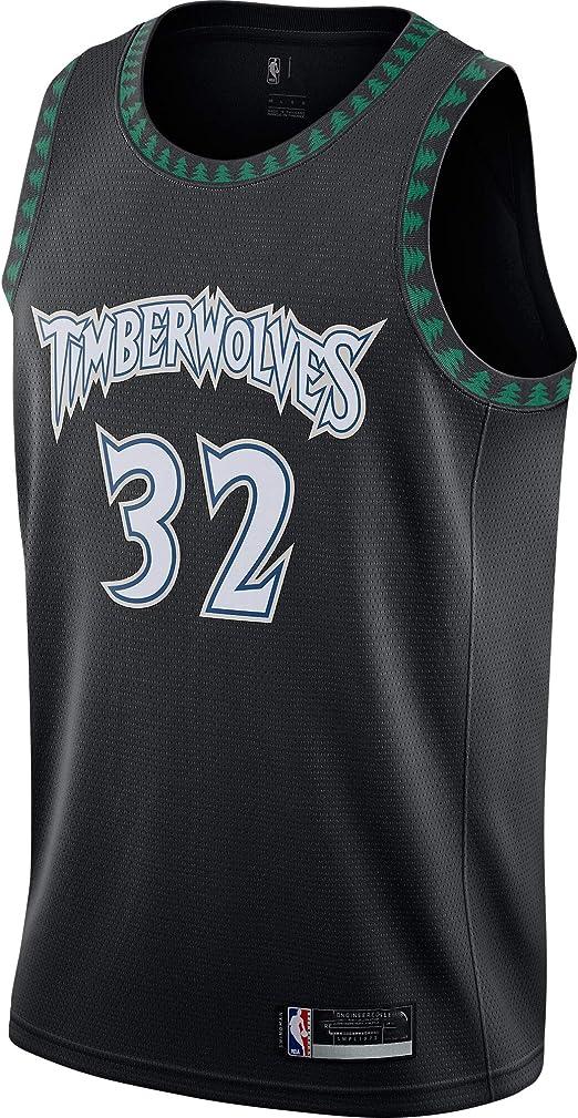 minnesota timberwolves jersey