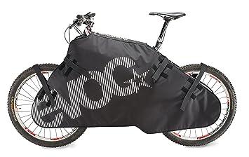 Evoc - Funda protectora para bicicleta (acolchada)