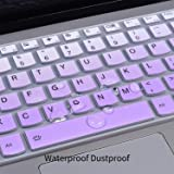 Keyboard Cover Compatible with Lenovo Yoga 930 C920