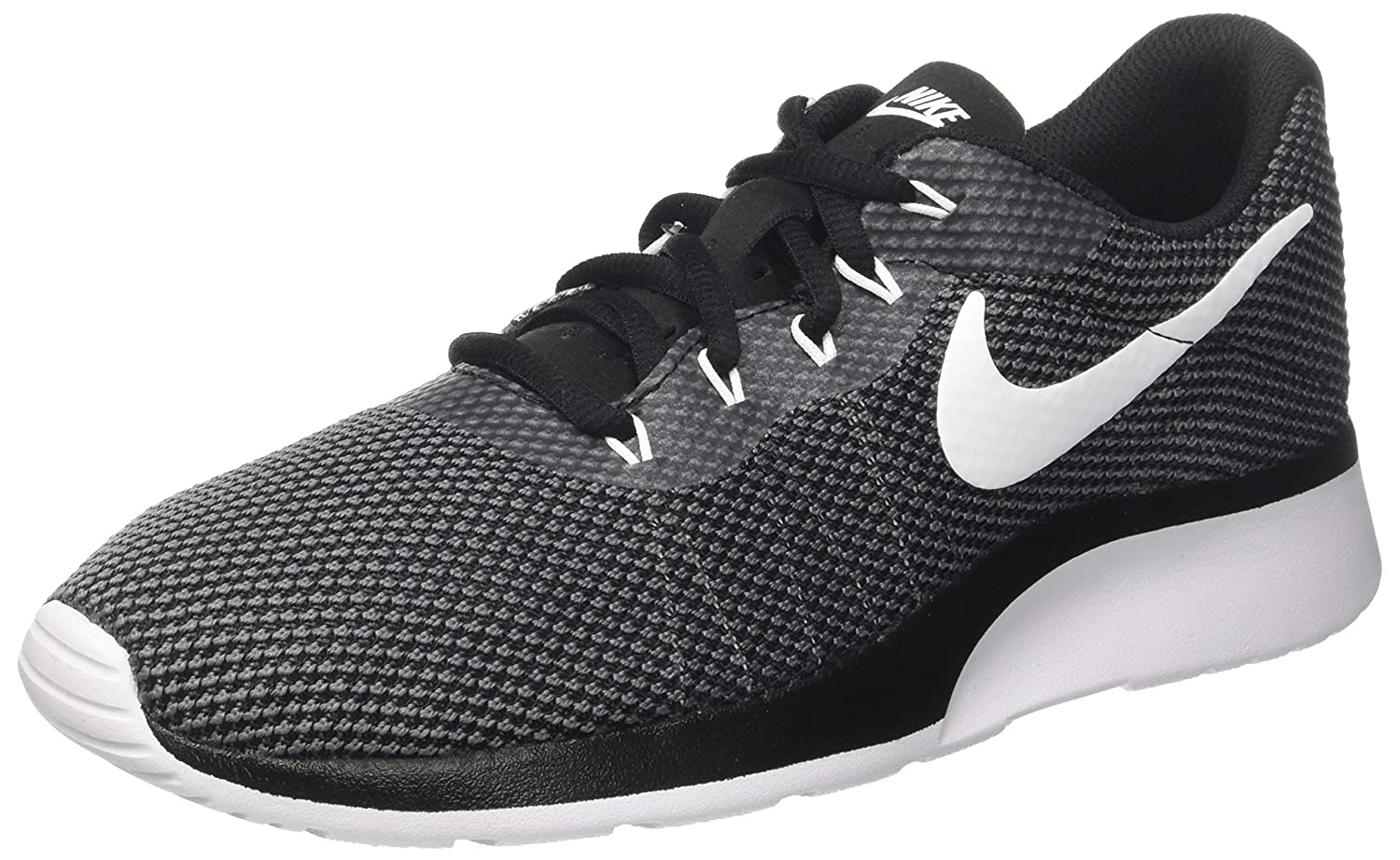 size 40 e90c8 f4d6d Amazon.com  NIKE Mens Tanjun Sneakers, Breathable Textile Uppers and  Comfortable Lightweight Cushioning  Fashion Sneakers