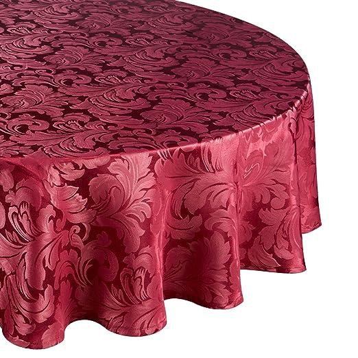 48 opinioni per Premier- Set di stoviglie modello Cadice Tovaglie 69in(175cm) Round Berry- Red