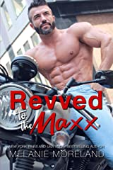 Revved to the Maxx Kindle Edition