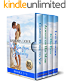 Man from Yesterday Box Set: Books 1-4: Sweet Second Chance Romance