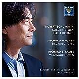 Kent Nagano: Robert Schumann, Richard