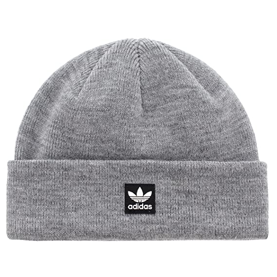 01b3d0e7ef0 Amazon.com  Adidas Men s Originals Starboard Knit Beanie