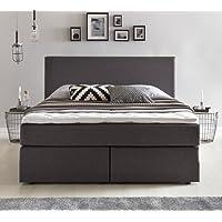 Furniture for Friends Boxspringbett Benno Einstieg Parent (Ex-Boost)