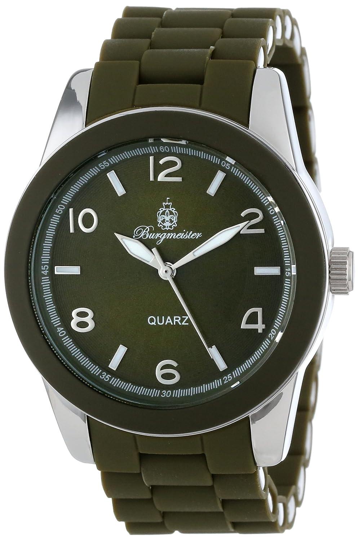 TALLA Única. Burgmeister Reloj Avalon