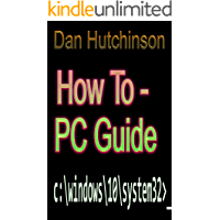 How To PC Guide: c:\windows\10