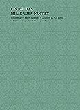 Livro das Mil e Uma Noites - Vol. 4