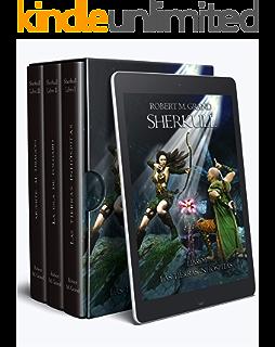 El ocaso del sol (PACK COMPLETO EN EDICIÓN DIGITAL) eBook: Salazar ...