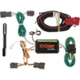 CURT 56163 Custom Wiring Harness