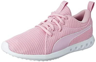 965f36a948573c Women s Carson 2 Core Wn s Pale Pink White Running Shoes-3 (4060978855046)