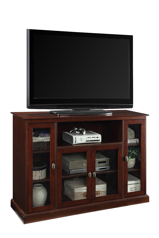 Convenience Concepts Designs2Go Summit Highboy TV Stand, Espresso