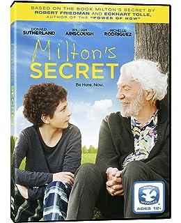 Miltons Secret Eckhart Tolle Pdf