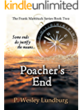Poacher's End (The Frank Mattituck Series Book 2)