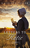 Letters to Katie (A Middlefield Family Novel Book 3)
