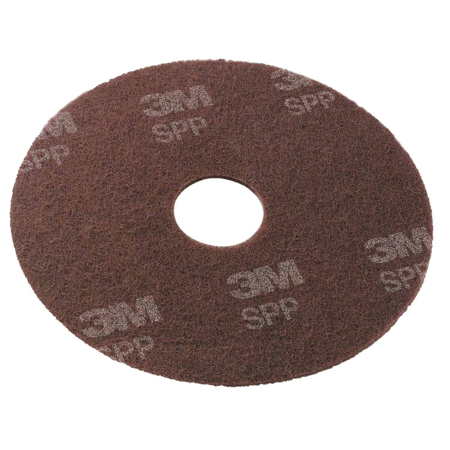 Scotch-Brite Surface Preparation Pad SPP8, 8'' (Case of 25)