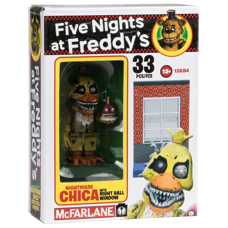 McFarlane Gioco Five Nights at Freddys