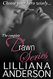 The Complete Drawn Series: (Drawn, Drawn 2: Obsession, Drawn 2: Redemption, plus bonus content)