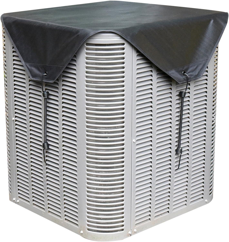 Little World Air Conditioner Cover Heavy Duty Large Universal Veranda Winter AC