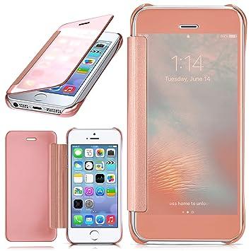 Moex Apple Iphone 5s Hülle Transparent Tpu Void Amazonde Elektronik