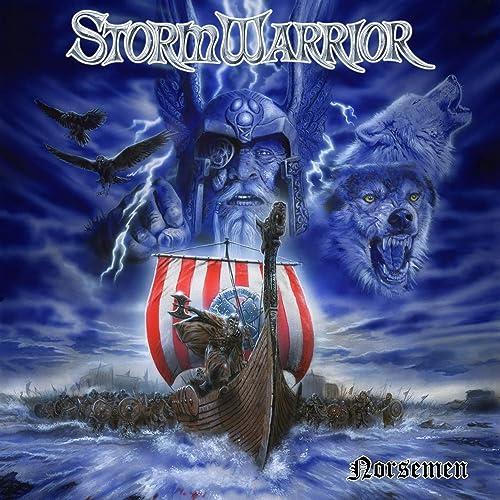 Stormwarrior - Norsemen (Digipak)