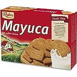 Reglero - Mayuca - Galletas - 400 g - [Pack de 6]