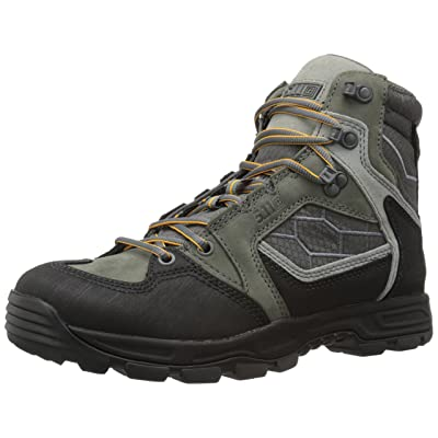 5.11 Men's XPRT 2.0 Tactical Military & Tactical Boot: Shoes
