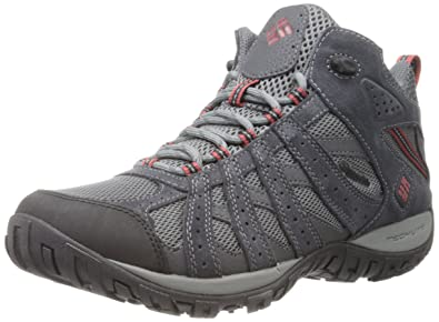 UK Shoes Store - Mid Columbia Redmond Outdoor Multisport Shoes man